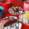 秋のおやつに ジャン=ポール・エヴァンのケーキ