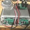 TDA7293デュアルアンプ(依頼品)のサポート −その12ー