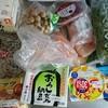 釣りのあとの動き~お祭りしてる福田屋で買い物~
