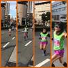 約束の桜 大阪国際女子マラソン後記