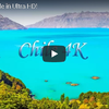 数々の絶景 南米チリをドローンで巡る旅