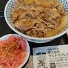 最近の吉野家の店内放送の秀逸さよ。新メニューを食べたくなる感は異様!