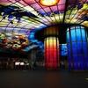 【写真で魅力を伝える】世界で2番目に美しい駅、高雄の「美麗島駅」が感動的な美しさだった。