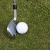 【ゴルフ】グリーン手前にワンクッションさせて寄せるアプローチ