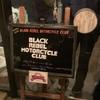 【Black Rebel Motorcycle Club】BRMC 轟音と静謐とサイケな2019.5.1大阪Shangri-Laレポ