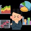 米国株を分析しよう。株価の指標の見方について