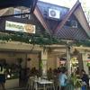 フィリピンのボラカイ島で一番人気のオープンカフェ「Lemon Cafe」の紹介