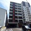 博多駅南に新築出来ます。