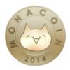 ナゾの暴騰が続くモナコイン(Mona)を一部売却しました。