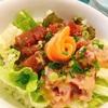 神保町でハワイアン〜人生初のポキ丼を食べました〜