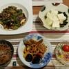 2016/02/28の夕食