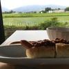 『ヒバリカフェ』阿蘇へドライブ時、絶対立ち寄りたいカフェの1件‼️間違いない‼️