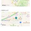 MKMapSnapshotterを使ってCell内に地図を表示しピンを立てる