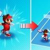 マリオテニスエース説明書・操作方法・コツについて