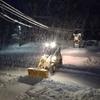 【スキー】年末年始北海道ー20(なごり雪)