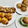 【note】ホームメイドクッキングで友だちとパンを習っきた。