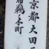 【大田区】調布鵜ノ木町