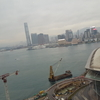 香港にいってきました①グランドハイアット香港ーホテル編ー
