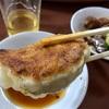 南区通町の「中国東北料理 唐明楼」でビャンビャン麺、ほか