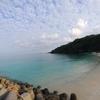 (原付で行く)沖縄一周!!変なところで潜る一泊二日の弾丸一人旅 2日目