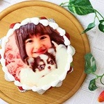 大宮の北区と西区で人気!写真ケーキをオーダーできるケーキ屋さん3選