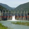 【静岡県・ダムカードあり】秋葉ダム