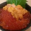 札幌五七番寿し 海鮮丼@初夏の北海道物産展