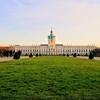 【ドイツ・ベルリン】幻想的な世界へようこそ。シャルロッテンブルク宮殿の美しすぎる『庭園』を歩いてみた!