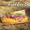 【ピクニック飯】パン屋のサンドイッチでピクニック / ヴァンドールカフェ @有楽町