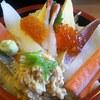 札幌市 回転ずし 小太郎 / 潰れない理由が分かった