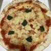 ジョリーパスタのマルゲリータピザをテイクアウト!