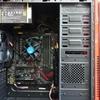 アプライドさんの激安Core i7搭載パソコンの動作確認をしました