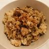 美味しんぼで紹介された大分名物「吉野鶏めし」を作ってみました