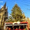 ヨーロッパでは各地でクリスマスマーケットが始まりました