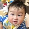 1歳になりました!:成長の記録その3