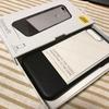 iPhone7Plus256GB<ジェットブラック>新しいケースは素晴らしい