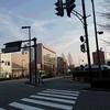 富山駅北での一人暮らし☆ 富山市下新町 1Kメゾンかがやき