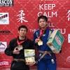 福岡国際柔術選手権レポ