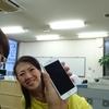 【緊急企画:スマホコーティング大会 in 進学塾SENSE】開催してみました。