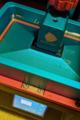 光造形3DPでプラットフォームから剥がれる時の対処法
