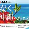 沖縄旅行を考えられている方に.飛行機か船の選択肢しかありません。
