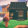 ハムジの家とカブ