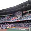 J1第29節 横浜M×磐田(日産)