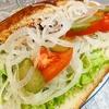 トルコ料理の鯖サンドが意外に激ウマだったので家でも作ってみようかな