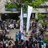 長門有希ちゃんの消失 第7話舞台探訪 北口駅前公園&ハルヒ時計が6年ぶりにアニメ登場!