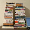 ブログ収益で面白そうな本を100冊以上、一気買いしたから紹介する