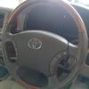 自動車内装修理#190 トヨタ/ランドクルーザー ウッドコンビハンドル劣化・擦れ