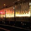 夜行列車旅のスタイル