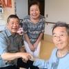 10月1日、開成高校卒業60周年記念会の備えて その2