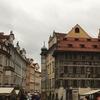 絶景プラハの街を歩き倒す〈2018年12月7日ヨーロッパ旅行:15〉